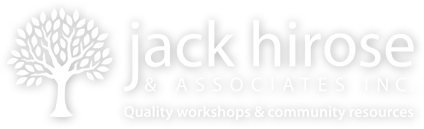 Logo: Jack Hirose & Associations Inc.